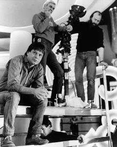 """Brazil""Terry Gilliam (director)1985 Universal** I.V. - Image 6239_0051"
