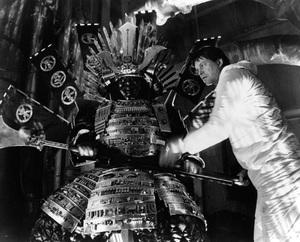 """Brazil"" Terry Gilliam (director)1985 Universal** I.V. - Image 6239_0052"