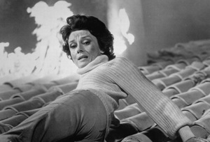 """Bloodline"" Audrey Hepburn © 1979 Paramount - Image 6249_0002"