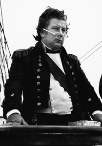 """Billy Budd""Peter Ustinov1962 Allied Artists Pictures Corporation © 1978 Sanford Roth / AMPAS - Image 6255_0004"