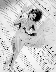 """Cover Girl""Rita Hayworth1944 Columbia / **I.V. - Image 6264_0015"