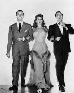 """Cover Girl""Lee Bowman, Rita Hayworth, Gene Kelly1944 Columbia - Image 6264_0016"