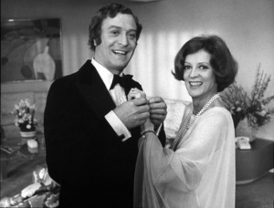 """California Suite""Michael Caine, Maggie Smith1979 Columbia © 1979 Mel Traxel - Image 6274_0010"