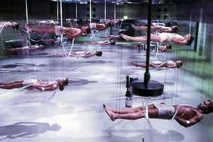 """Coma""1978 MGM © 1978 Bruce McBroom - Image 6295_0025"