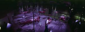 """Coma""Director Michael Crichton1978 MGM© 1978 Bruce McBroom - Image 6295_0035"
