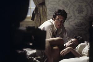 """Coma""Director Michael Crichton, Michael Douglas1978 MGM© 1978 Bruce McBroom - Image 6295_0037"