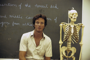 """Coma""Director Michael Crichton1978 MGM© 1978 Bruce McBroom - Image 6295_0040"