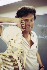"""Coma""Director Michael Crichton1978 MGM© 1978 Bruce McBroom - Image 6295_0041"