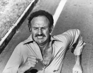 """The Domino Principle""Gene Hackman1977 AVCO Embassy PicturesPhoto by Mel Traxel - Image 6322_0023"