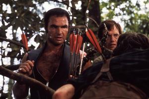 """""""Deliverance""""Burt Reynolds1972 Warner Brothers** I.V. - Image 6331_0117"""