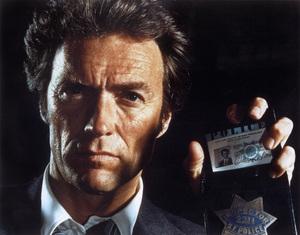 """""""The Enforcer""""CLint Eastwood1976 Warner**I.V. - Image 6337_0004"""