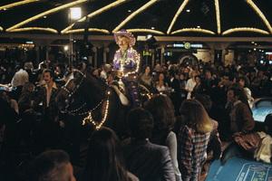 """Electric Horseman""Robert Redford1979 Universal© 1979 Gunther - Image 6347_0011"