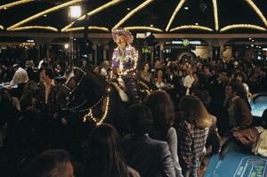"""Electric Horseman""Robert Redford1979 Universal© 1979 Gunther - Image 6347_0012"