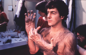 """American Werewolf in London, An""David Naughton1981 Universal © 1981 Bob Willoughby - Image 6355_0010"