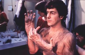 """American Werewolf in London, An""David Naughton1981 Universal © 1981 Bob Willoughby - Image 6355_0010"