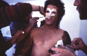 """American Werewolf In London, An""David Naughton1981 Universal © 1981 Bob Willoughby - Image 6355_0013"