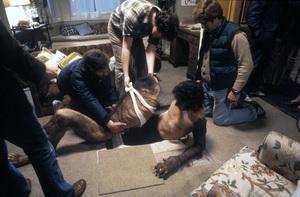 """American Werewolf In London, An""David Naughton1981 Universal © 1981 Bob Willoughby - Image 6355_0014"
