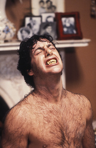 """American Werewolf In London, An"" David Naughton 1981 Universal © 1981 Bob Willoughby - Image 6355_0019"