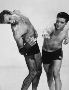 """""""Fun in Acapulco""""Elvis Presley1963 Paramount - Image 6411_0002"""