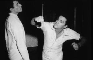 """""""Fun in Acapulco""""Elvis Presley and Alejandro Rey1963 Paramount - Image 6411_0018"""