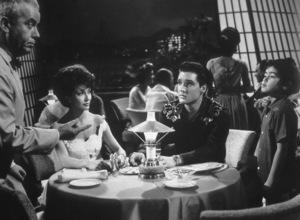 """""""Fun in Acapulco""""Elvis Presley and Elsa Cardenas1963 Paramount - Image 6411_0029"""