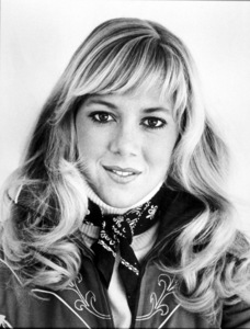 """For Your Eyes Only,"" Lynn Holly Johnson@ 1981 MGM / MPTV - Image 6419_0021"