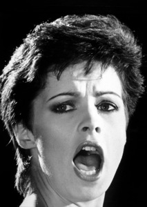 """""""For Your Eyes Only,"""" Sheena Easton1981 MGM / MPTV - Image 6419_0027"""