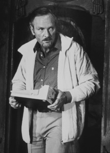 """""""For Your Eyes Only,"""" Julian Glover © 1981 MGM / MPTV  - Image 6419_0031"""