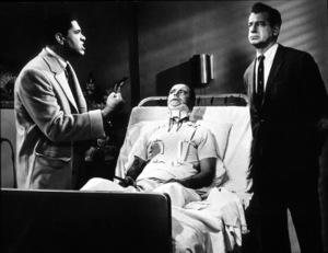 """Fortune Cookie""Ron Richm, Jack Lemmon, and Walter Matthau1966 UA / MPTV - Image 6421_0006"