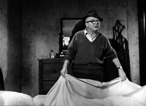 """Fortune Cookie""Director Billy Wilder1966 UA / MPTV - Image 6421_0018"