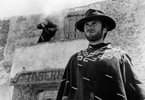 """""""For a Few Dollars More""""Clint Eastwood1967 United Artists - Image 6422_0002"""