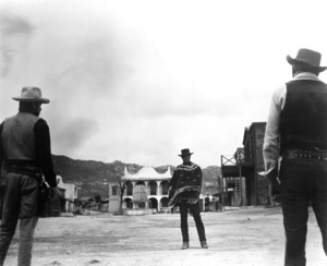 """For a Few Dollars More""Clint Eastwood1965 United Artists** I.V. - Image 6422_0015"