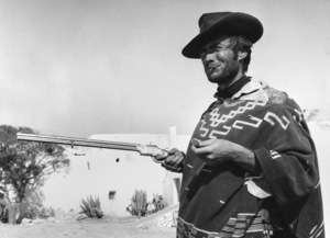 """For a Few Dollars More""Clint Eastwood1965 United Artists** I.V. - Image 6422_0016"