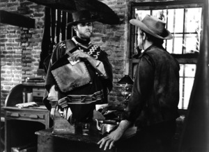 """For a Few Dollars More""Clint Eastwood1965 United Artists** I.V. - Image 6422_0017"