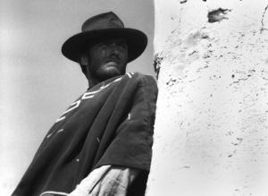 """For a Few Dollars More""Clint Eastwood1965 United Artists** I.V. - Image 6422_0024"