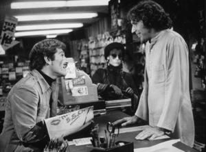 """Fun With Dick and Jane""George Segal, Jane Fonda1976 Columbia © 1978 Mel Traxel - Image 6432_0009"
