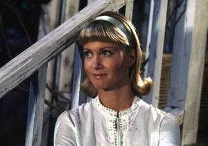 """Grease""Olivia Newton-John © 1978 Paramount Pictures** I.V. - Image 6457_0038"