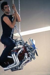 """Grease""John Travolta © 1978 Paramount Pictures** I.V. - Image 6457_0044"