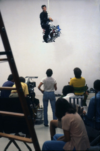 """Grease""John Travolta © 1978 Paramount Pictures** I.V. - Image 6457_0046"