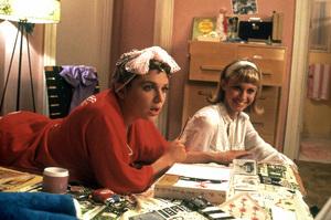 """Grease""Dinah Manoff, Olivia Newton-John © 1978 Paramount Pictures** I.V. - Image 6457_0048"