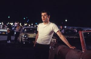 """Grease""John Travolta © 1978 Paramount Pictures** I.V. - Image 6457_0055"