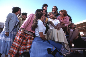 """Grease""Olivia Newton-John © 1978 Paramount Pictures** I.V. - Image 6457_0059"