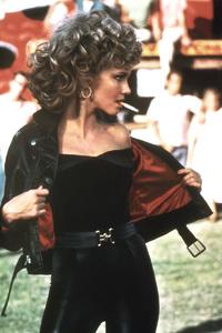 """Grease""Olivia Newton-John © 1978 Paramount Pictures** I.V. - Image 6457_0074"