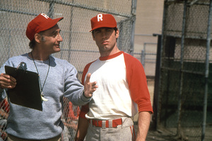 """Grease""Sid Caesar, John Travolta © 1978 Paramount Pictures** I.V. - Image 6457_0079"