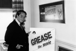 """""""Grease""""Allan Carr © 1978 Paramount Pictures** I.V. - Image 6457_0094"""