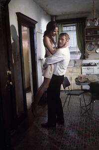 """The Getaway"" Ali MacGraw, Steve McQueen 1972 Solar / Fine Art © 1978 Mel Traxel - Image 6473_0007"