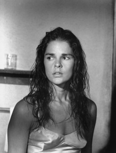 """The Getaway""Ali Macgraw1972 Warner Bros.**I.V. - Image 6473_0064"