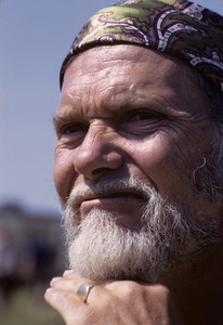 """The Getaway""Director Sam Peckinpah1972Photo by Herm Lewis - Image 6473_0086"