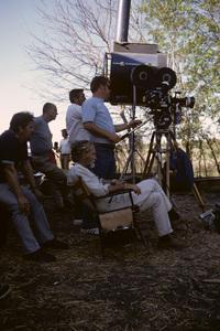"""The Getaway""Director Sam Peckinpah1972Photo by Herm Lewis - Image 6473_0087"