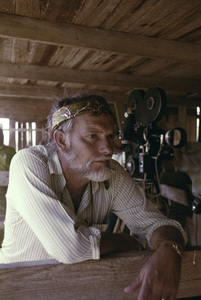 """The Getaway""Director Sam Peckinpah1972Photo by Herm Lewis - Image 6473_0088"